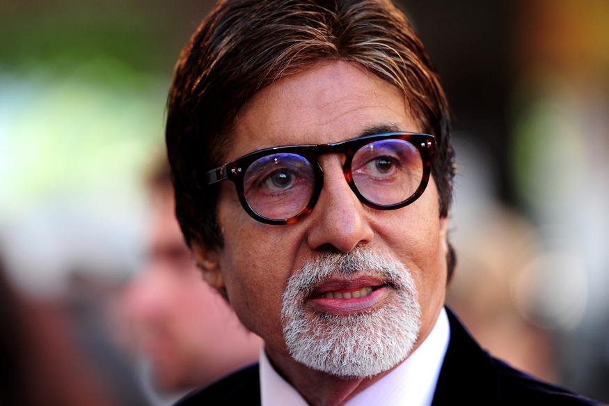 Amitabh Bachchan Uploads His Resume On