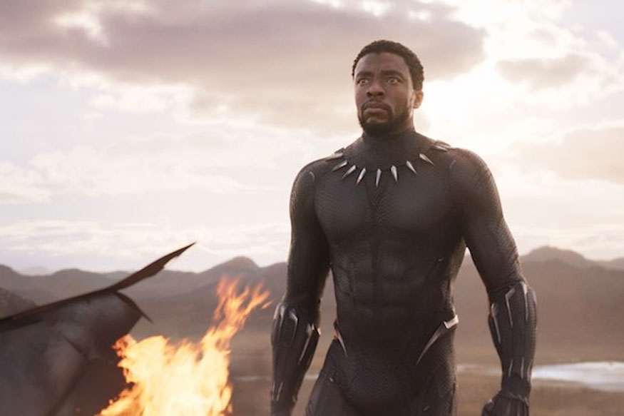Black Panther Collects 7 Crore Opening In