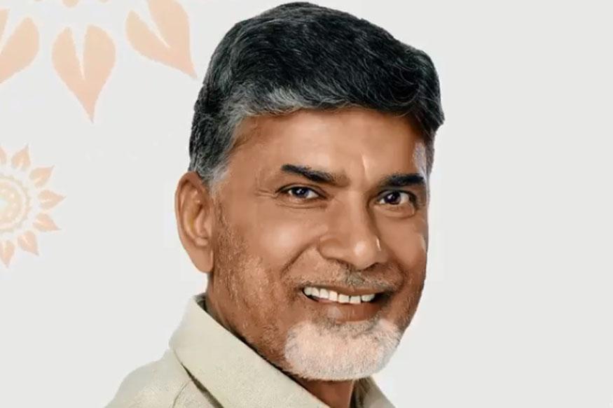 Ready for any Sacrifice for Justice to Telugus, Says Chandrababu Naidu