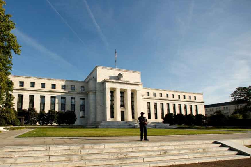 With Rates Low, Fed Officials Fret Over Next US