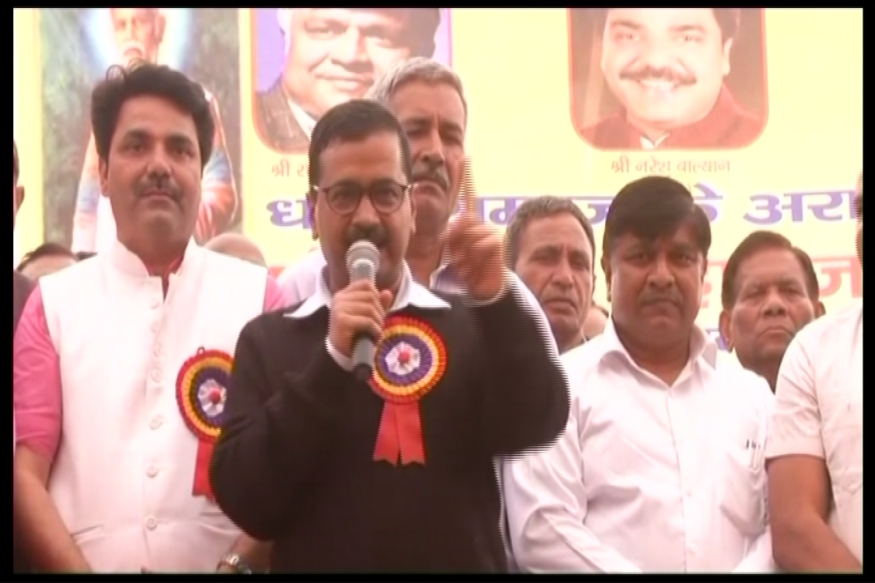 I Fight Centre and Its Officers For Aam Aadmi: Arvind Kejriwal on Delhi Chief Secretary