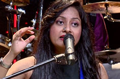BEST FEMALE PLAYBACK SINGER
