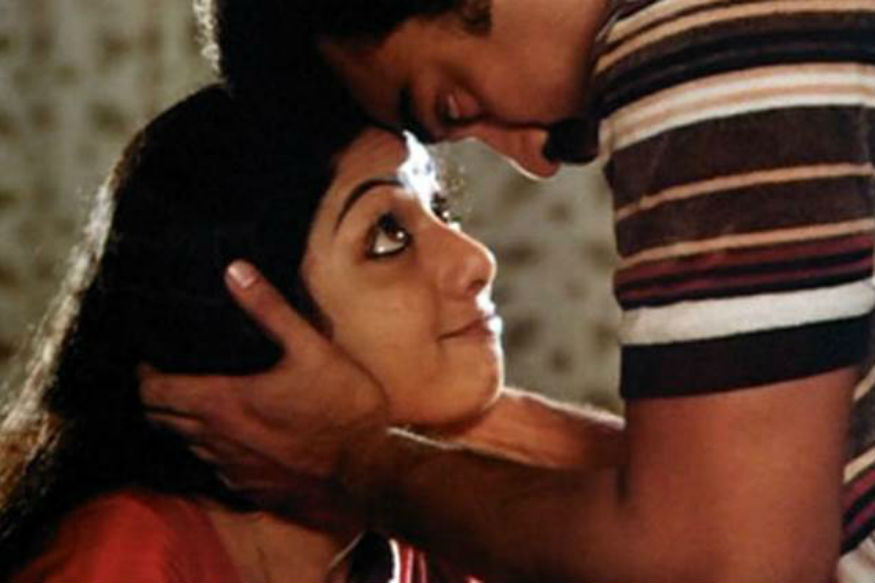 Celebs Recall Their Precious Lamhe With Sridevi; Sadma Co-Star Kamal Haasan Leads