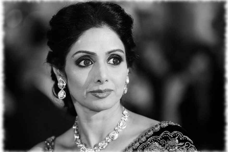 From Hawa Hawai to Stylish Diva, Sridevi Fought off Bollywoods Bias Against Married