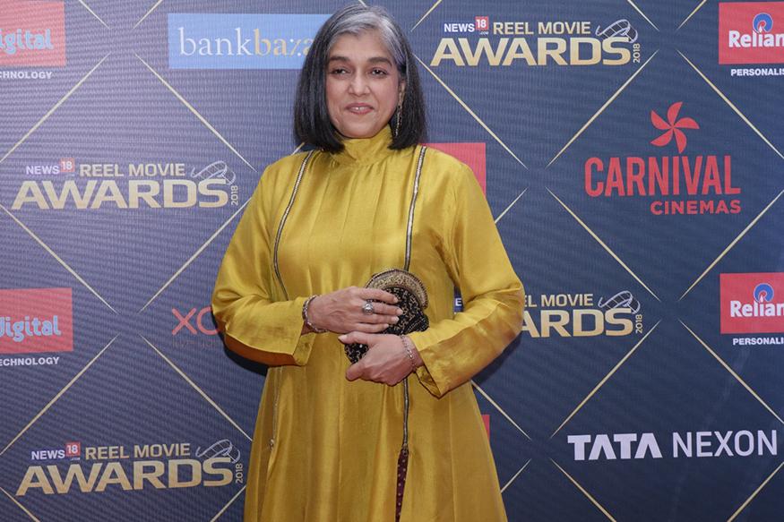 News18 REEL Movie Awards: Mukti Bhawan & Newton Are Big Winners, Irrfan & Ratna Pathak Shah Get Top Honours