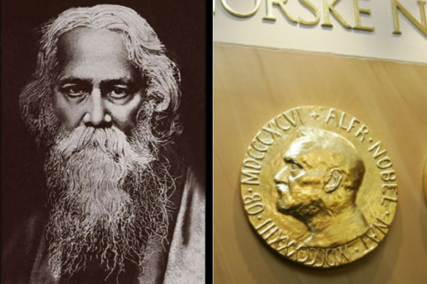 What Did Rabindranath Tagore Do with the Nobel Prize?