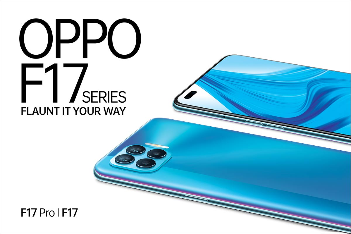 The Sleekest Design And The Most Unique Launch Oppo F17 Pro Launches Today In The First Ever Online Music Event