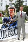 Schwarzenegger now an animated superhero!