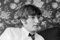 Happy 71st John Lennon in 71 pictures