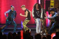 The best of the American Music Awards