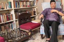 R.I.P music maestro Bhupen Hazarika
