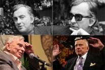 RIP Gore Vidal, 1925-2012