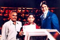 Flashback: The Crorepatis of 'Kaun Banega Crorepati'