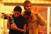 Bigg Boss 6: Christmas in the house and a controversial award ceremony
