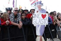 Photos: Rolling Stones, Rita Orra and others perform at Glastonbury Festival 2013
