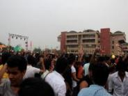 Sunburn Noida 2013: The festival enthralls music lovers