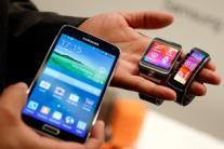 Unveiled: Samsung Galaxy S5, Gear Fit, Gear 2