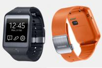 Samsung Gear 2, Gear 2 Neo: Meet the first Tizen-based smartwatches