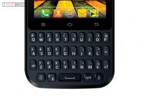 Aqua Qwerty: Intex launches its first touch and type smartphone at  Rs 4,990