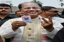 In pics: First phase of Lok Sabha elections