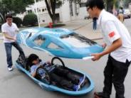 Home-made aeroplane to suitcase vehicle: Inventions that may leave you spellbound