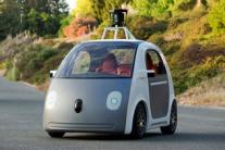 Inside Google's driverless car: The car without a steering wheel