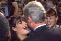 Monica Lewinsky-Bill Clinton affair: The scandal that shook the White House