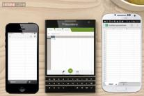 BlackBerry Passport: This is unlike any BlackBerry phone you have seen before