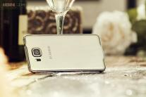 Galaxy Alpha: Samsung's metal-framed, thinnest Android phone unveiled