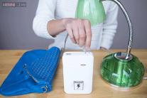 ChargeAll: The world's smallest portable 'generator' that can charge almost all of your gadgets