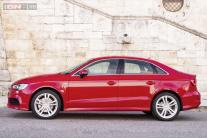 Launched: Meet the new Audi A3 sedan