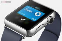 Apple Watch: Apple enters the wearable arena with its first smartwatch