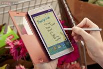 Samsung Galaxy Note 4: What's new in the new Note