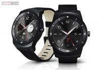 LG G Watch R: LG's Moto 360 challenger