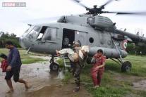 In pics: The devastation in flood-hit Jammu & Kashmir