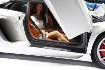 Paris Auto Show 2014: Cars on display at the motor show