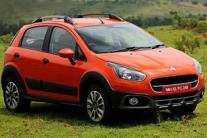 Fiat Avventura launched in India at Rs 5.99 lakh