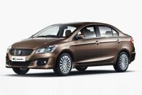 Maruti Ciaz: Meet the Maruti Suzuki SX4 successor