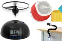 Flying alarm clock to Cobra light: 10 interesting tech gifts for Diwali under Rs 1000