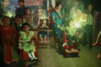 In pics: India celebrates Diwali, festival of lights