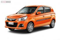 Meet the new, automatic Maruti Alto K10