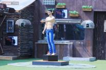 Bigg Boss 8, Day 58: 'Dictator' Gautam Gualti upsets housemates as he confiscates their belongings