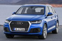 Unveiled: Meet the new Audi Q7
