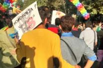 Delhi Queer Pride 2014: Participants express solidarity through strong, innovative slogans