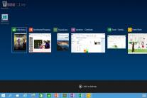 Windows 10: What's new in the next version of Microsoft Windows