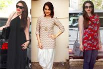 Kareena Kapoor, Sonakshi Sinha, Karisma Kapoor: Stars who upped the glam quotient this week