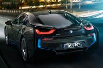 BMW i8: The Rs 2.29 crore hybrid electric supercar comes to India