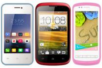 25 Android smartphones under Rs 2,500