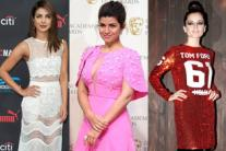 Priyanka Chopra, Nimrat Kaur, Kangana Ranaut: Meet this week's best dressed divas