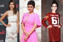 Priyanka Chopra, Nimrat Kaur, Kangana Ranaut: Meet this week's best dressed divas